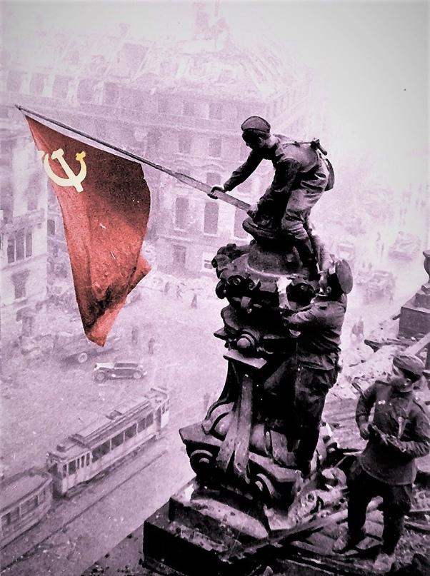 На мемориал «Зарождение Знамени Победы» соберут деньги всей Россией 👍🏻🇷🇺