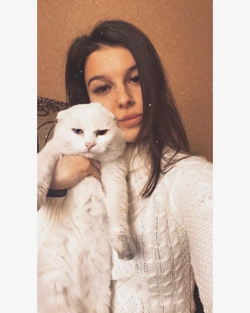 фото из альбома Кристины Бестаевой №3