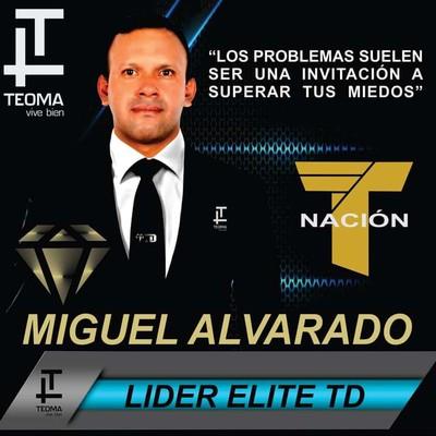 Miguel-Ángel Alvarado-Laynes