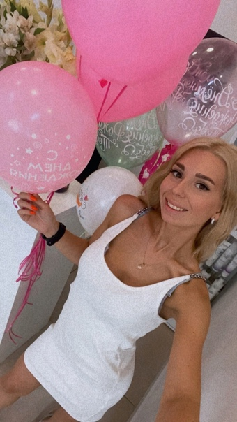 Анастасия Савина (savinasalon)