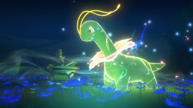 New Pokémon Snap, изображение №17