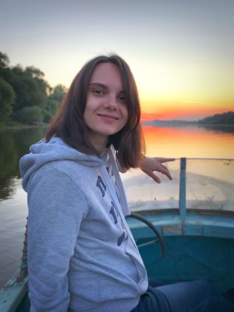 фото из альбома Валерии Кольцовой №1