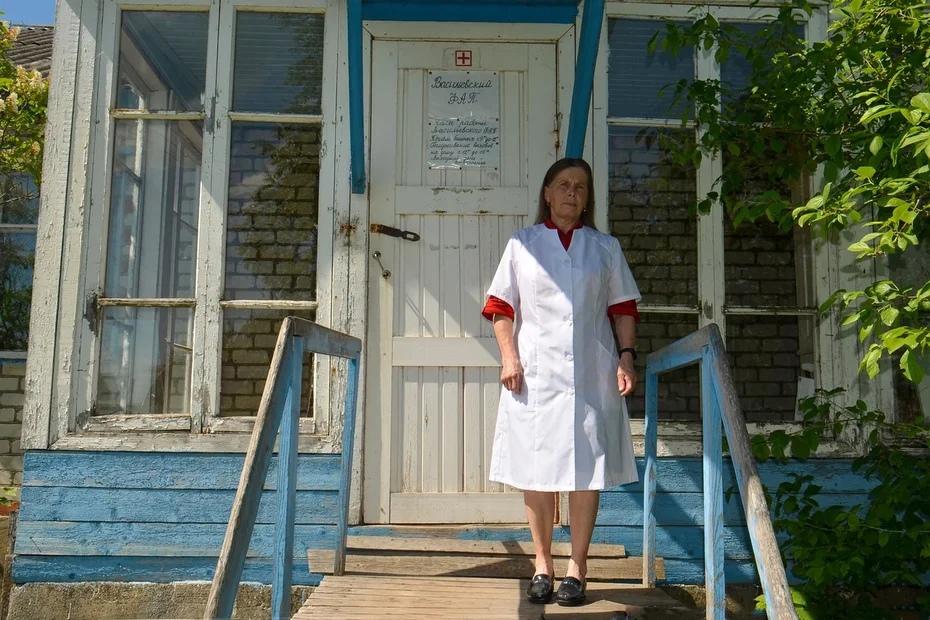 Путешествие по маршруту «почтового Рэмбо»: фоторепортаж из ярославской глубинки
