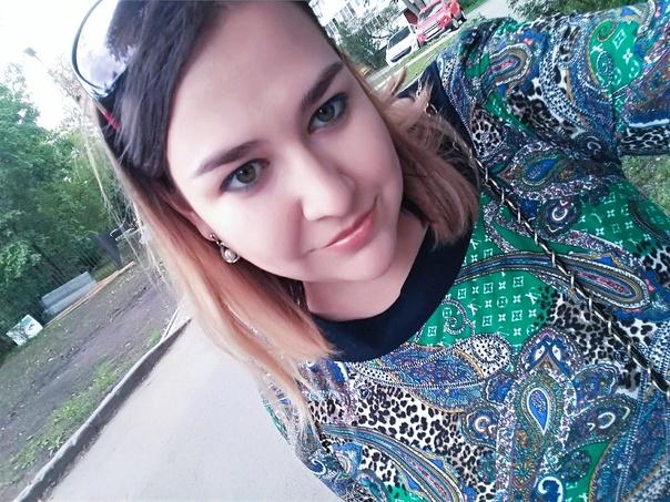 Ксения Игумнова