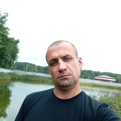 Andrey, 38, Klintsy