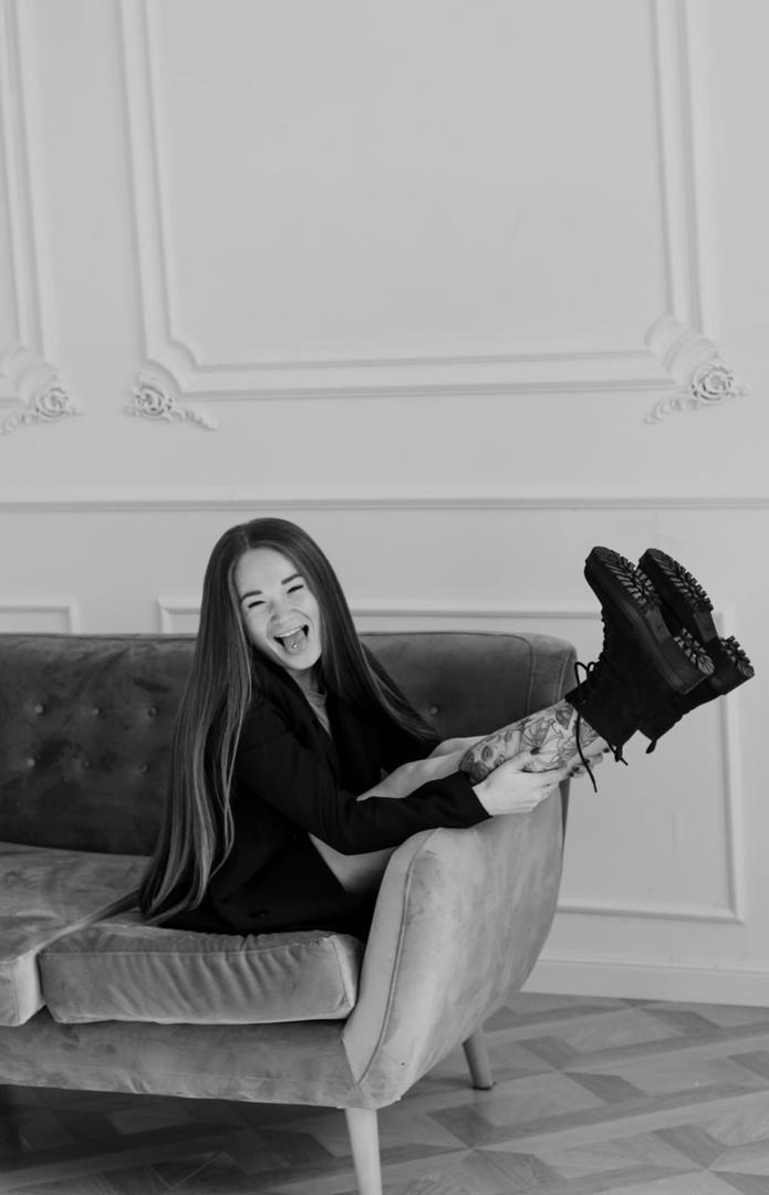 фото из альбома Janna Starostenkova №4