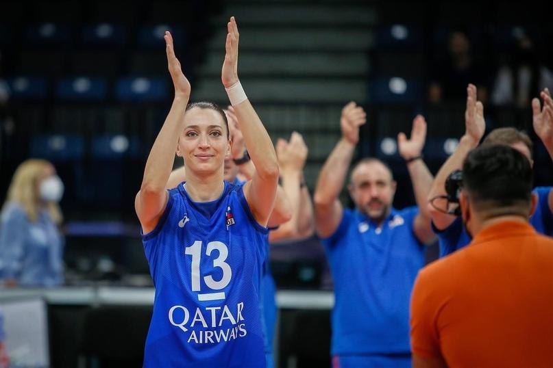 Оптимистическая трагедия женского волейбола в России., изображение №13