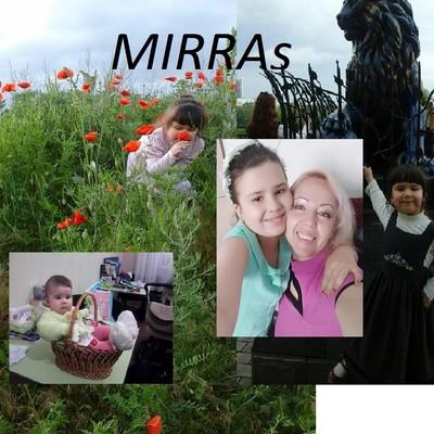 Мирра Цвелая