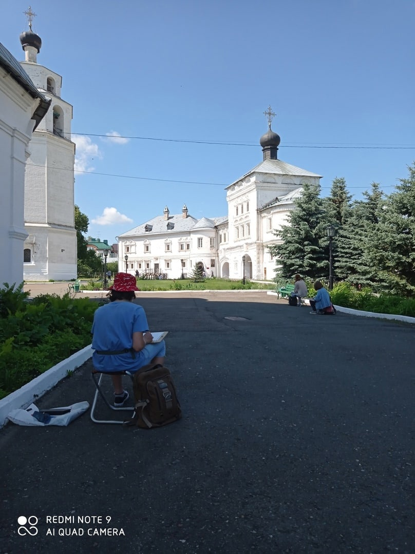 В Кирове начался второй этап Межрегионального конкурса