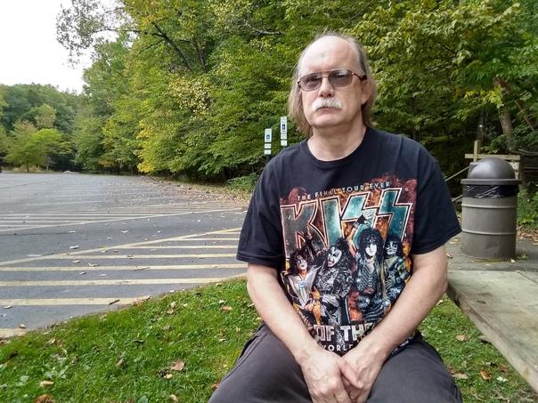 Ross Davis, 56 лет, Mattoon, США