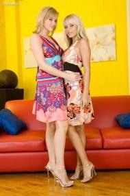 Карли и Яна