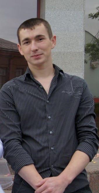 Женя, 33, Cherepovets
