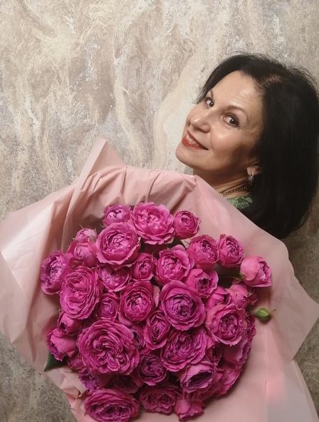 Ирина Аборина, Саратов, Россия