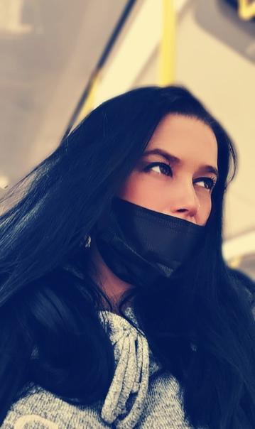 Наташа Климко, Воронеж, Россия