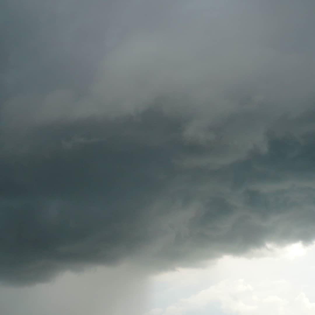 В Саратовской области прогнозируется существенное ухудшение погоды