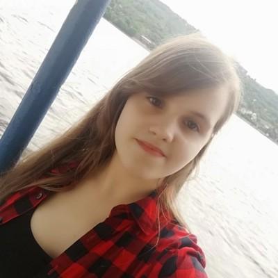 Дарья Ляйчева