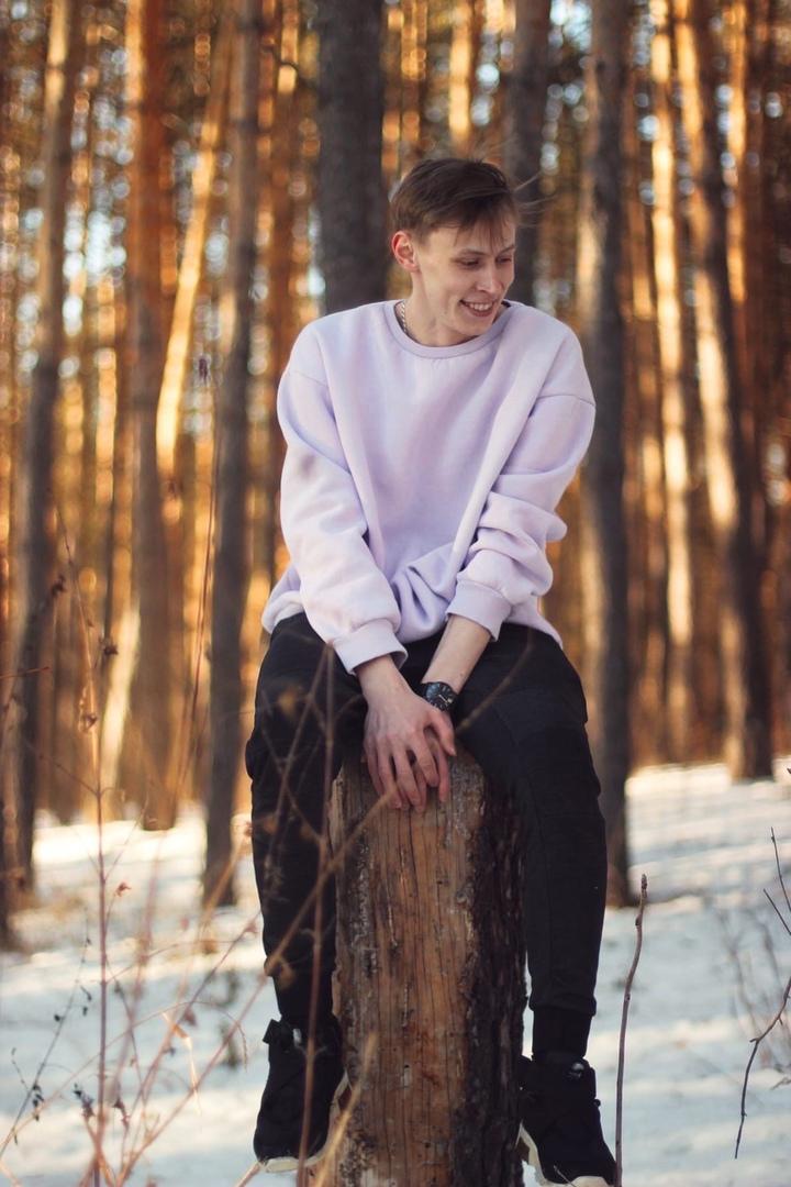 фото из альбома Юрия Паречного №3