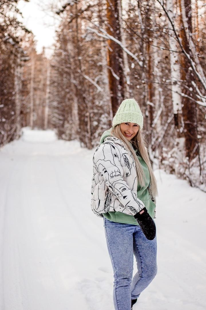 фото из альбома Анастасии Соколовой №4