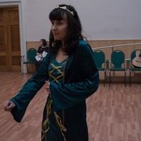Фотография Елены Коралловой