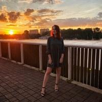 Фотография анкеты Дианы Макаровой ВКонтакте