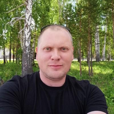 Aleksandr, 33, Snezhinsk