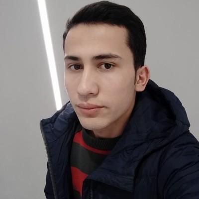 Alpomish Aliyev