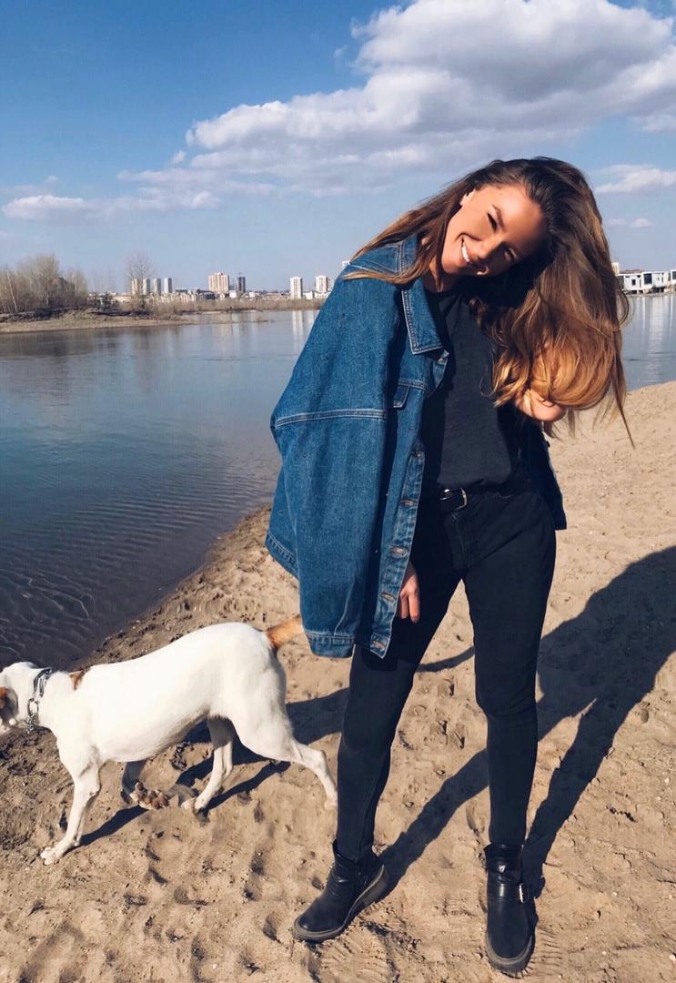 фото из альбома Алины Кондратьевой №7