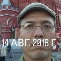 Аббос Сайдазимов