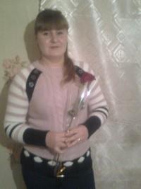 Максимова Алёна (Катаева)