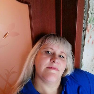 Наталья Алесина