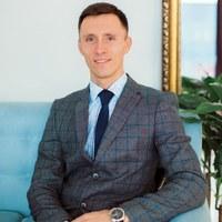 Личная фотография Славы Остапкевича