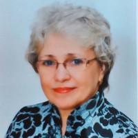 Нина Чертовская (Белорукова)