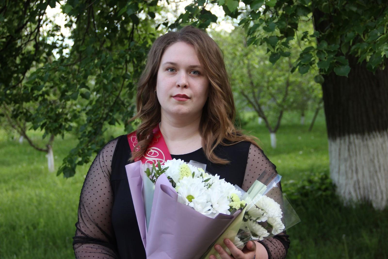 Сегодня день рождения отмечает Екатерина Масленникова -