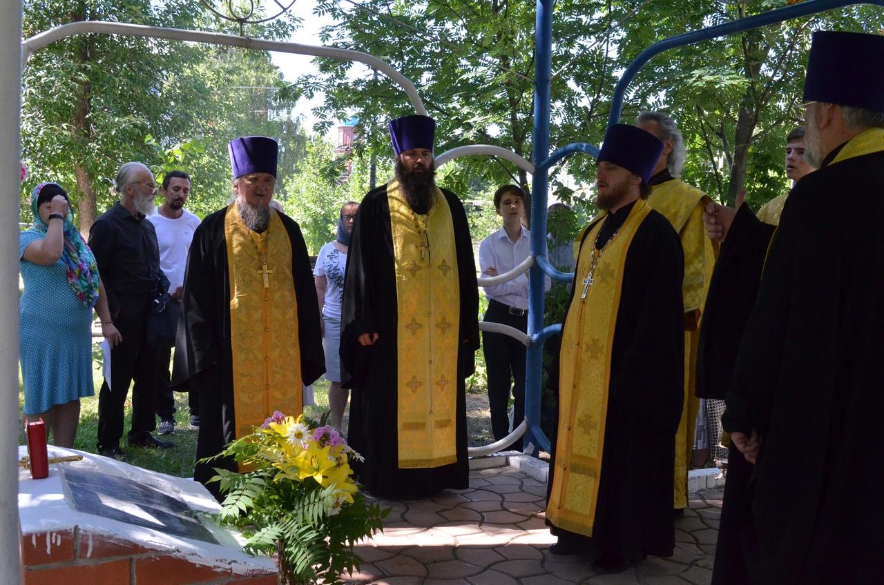 В Петровске отметили день первоверховных апостолов Петра и Павла
