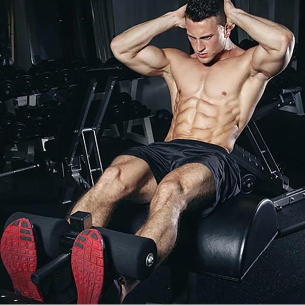 Как снять мышечную боль после тренировки.