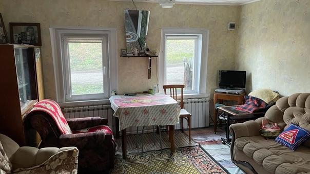 Продается дом в тихом районе,ул Мичурина 12.S=30 к...