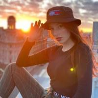 фотография Виолетта Юшкина