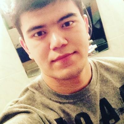 Daniyar, 24, Ulukulevo