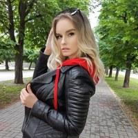 Виктория Барышева