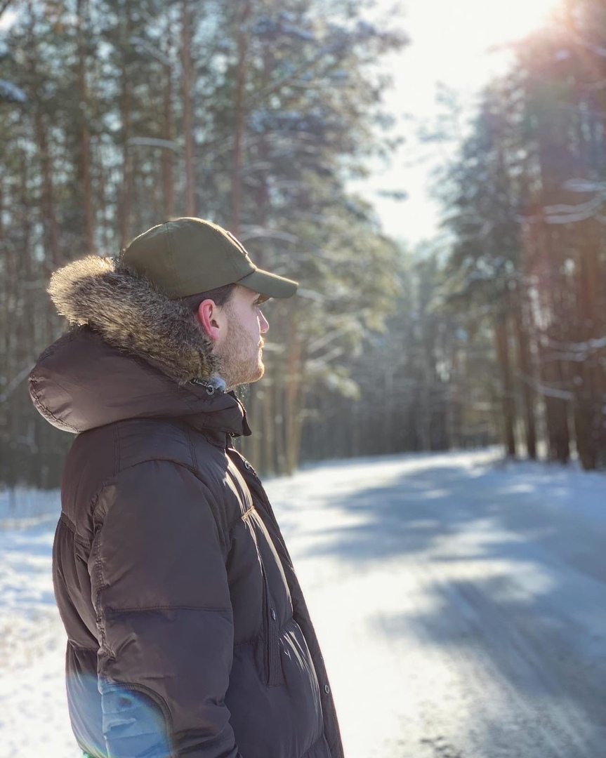 фото из альбома Даниила Скородумова №8