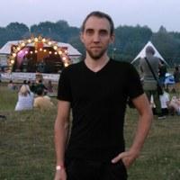 Личная фотография Александра Гайкова ВКонтакте