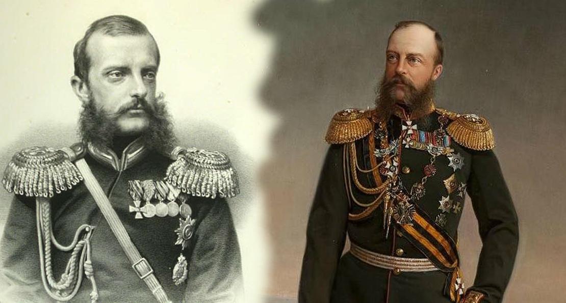 Великий князь Михаил Романов