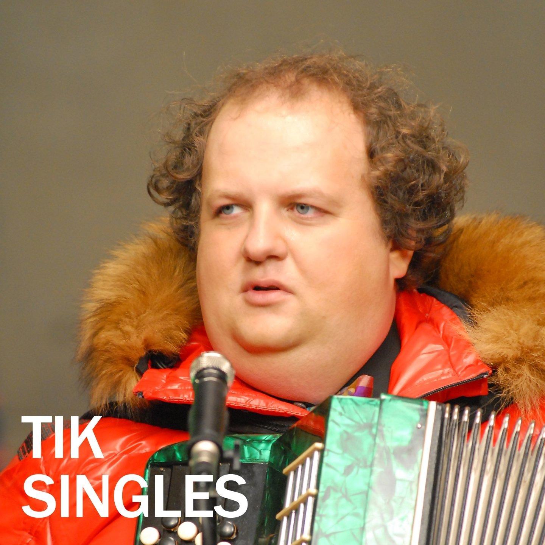 Tik album Singles