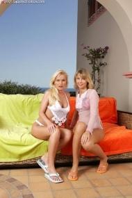 Гина и Паулина