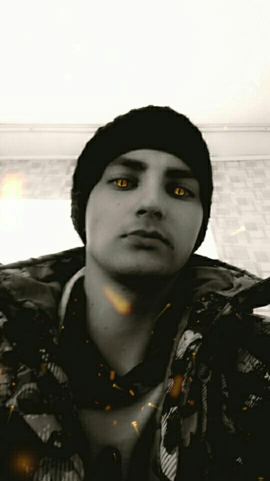 Александр, 21, Karaganda