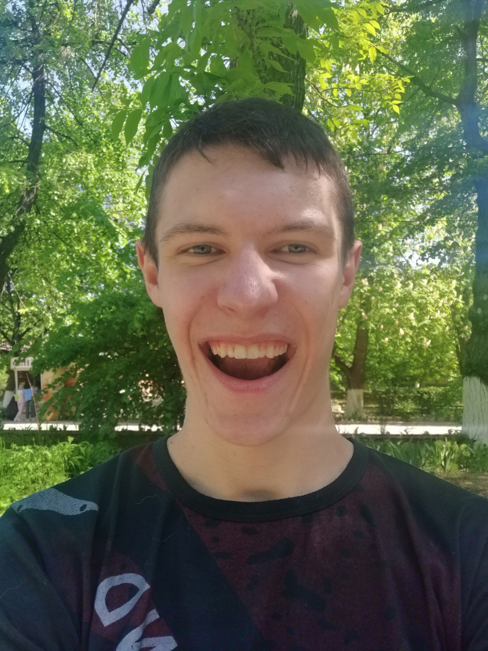 Viktor, 18, Novocherkassk