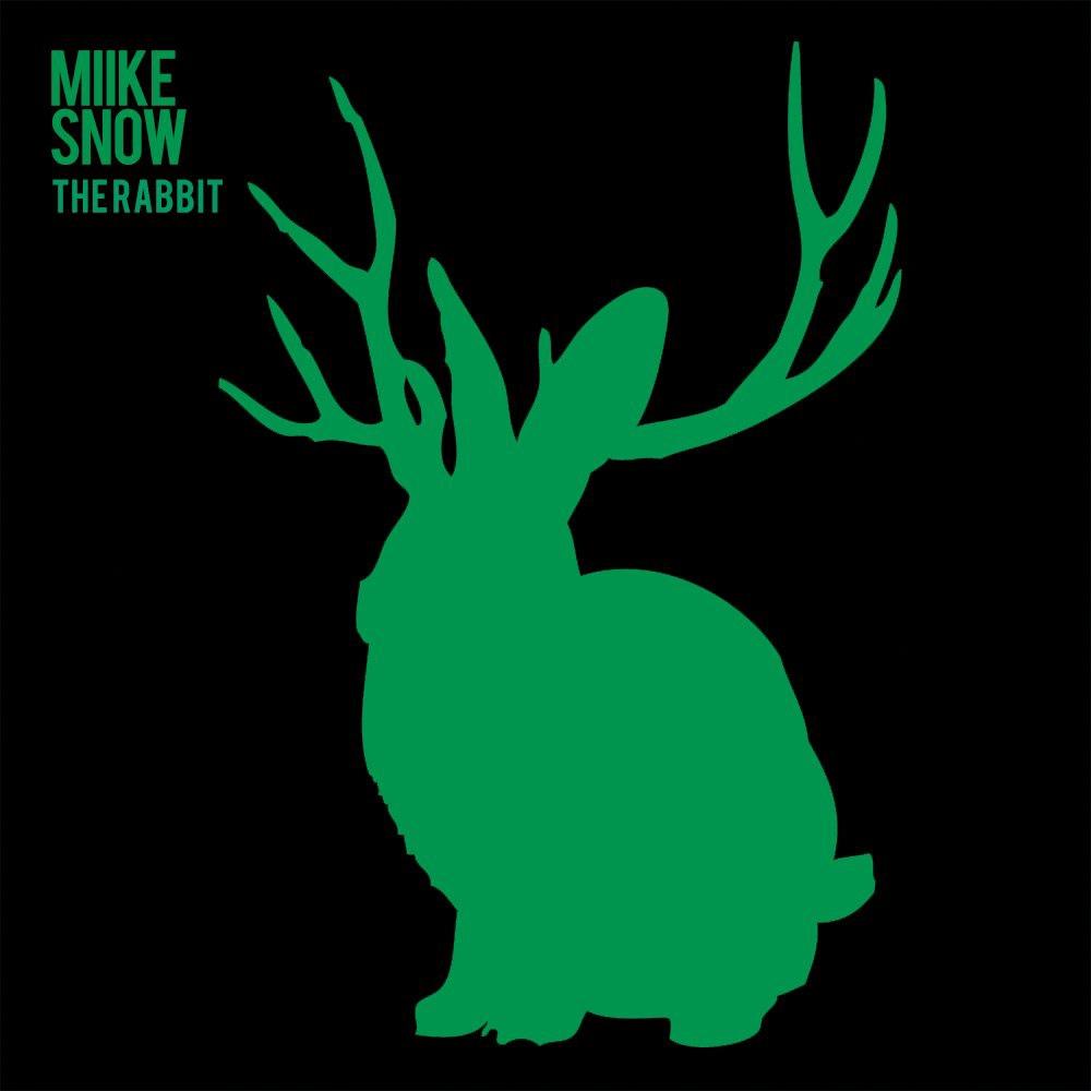 Miike Snow album The Rabbit