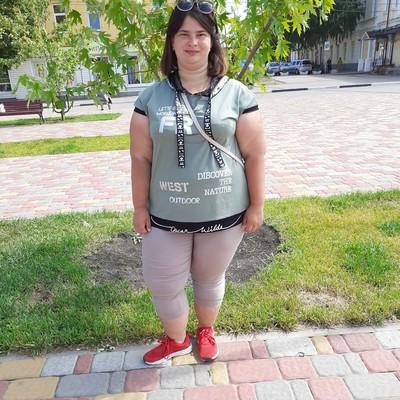 Саша Нефедова