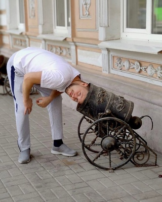 Игорь Пугач-Рапопорт фотография #25