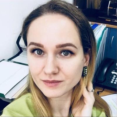Ольга Клочкова